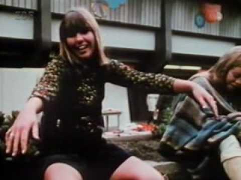 Scott McKenzie - San Francisco (Monterey, June 1967)