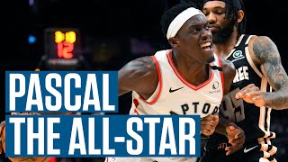 How Pascal Siakam Became an NBA All-Star | Instant Analysis by Sportsnet Canada