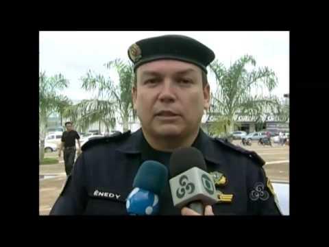 Policial militar é suspeito de matar jovem durante festa em Cujubim, RO