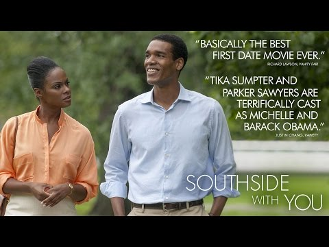 Southside with You (Trailer)