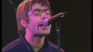 Oasis - Bring It On Down (In Chicago) (Live)