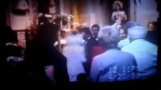 Footage From Jenn&Bryan's Wedding... 4.20.1996