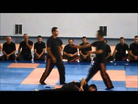 Arnavutköy Polis Okulu Eğitimi WDATF