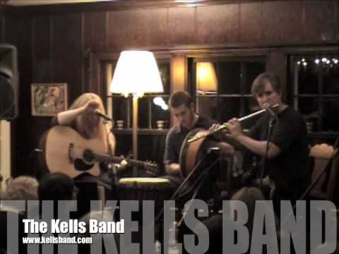 Irish Music - The Kells Band Live #4 - Jig, Reel, Song