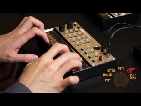 korg - An overview of the Korg volca keys, three note analogue synthesizer. Presented by its hardware designer and chief engineer, Tatsuya Takahashi, it shows some ...