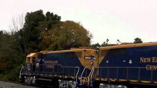 Central Corridor Line Rail Coalition Special Train 10-04-2012