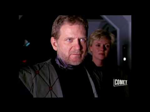 Stargate SG1 - Risk (Season 6 Ep. 20)