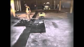 Physio clinic: repurposed building