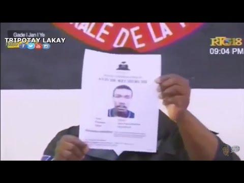 ALO LAPOLIS:  PHN dit Claude Junior Préval aurait obtenu de ce dernier plus de 500,000 US