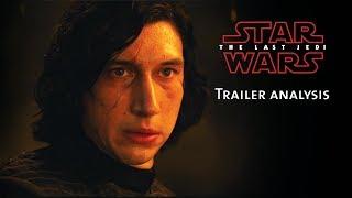 Video The Last Jedi Trailer Analysis | SWC MP3, 3GP, MP4, WEBM, AVI, FLV Oktober 2017