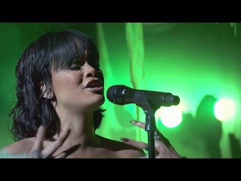 Video Rihanna - Love On The Brain (Live at Billboard Music Awards 2016) HD download in MP3, 3GP, MP4, WEBM, AVI, FLV February 2017