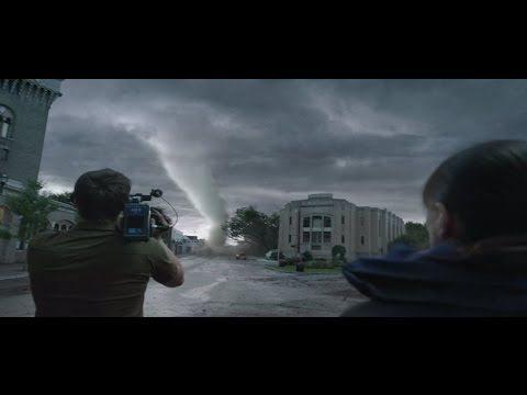 Clip - In cinemas August 20th. In the span of a single day, the town of Silverton is ravaged by an unprecedented onslaught of tornadoes. The entire town is at the mercy of the erratic and deadly...