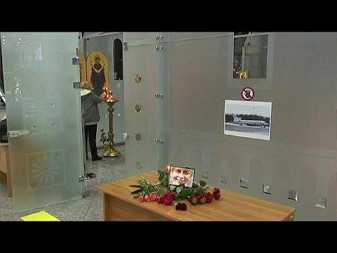 Ημέρα εθνικού πένθους στη Ρωσία για τα θύματα της αεροπορικής τραγωδίας