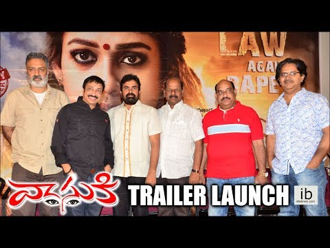 Vasuki Movie Press Meet