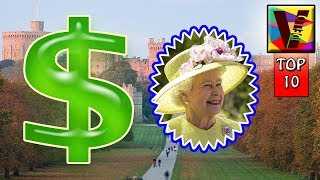 Video 16 Expensive Things Owned By Her Majesty Queen Elizabeth II 💵 💰 💎 MP3, 3GP, MP4, WEBM, AVI, FLV April 2018