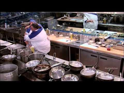 Hells Kitchen US S10E04 한글자막
