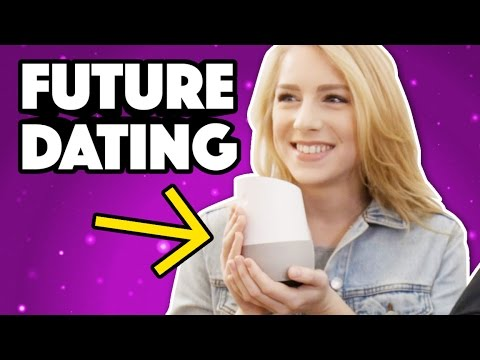 DATING IN THE FUTURE (This Week in Smosh)