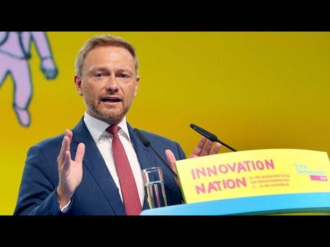 Nach Kritik am FDP-Chef: Lindner rechtfertigt Bäcker-An ...