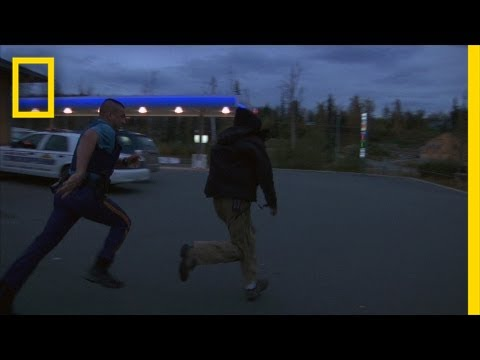 Resisting Arrest | National Geographic