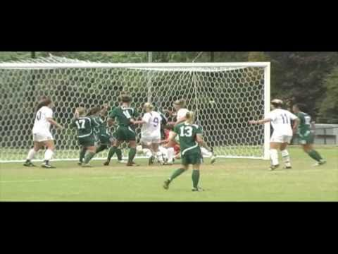 Women's Soccer Highlights - Georgia College