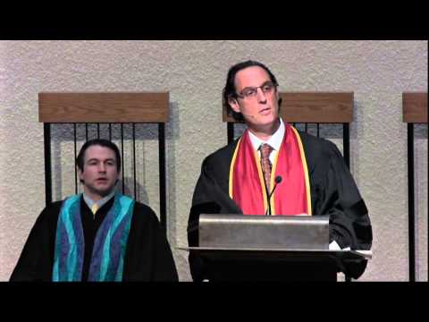 First Unitarian Church 09.09.12 Homily
