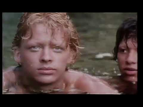 The Emerald Forest 1985 Full Movie
