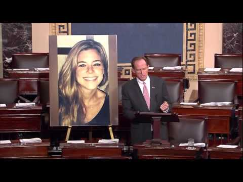 Sen. Toomey Speaks on Sanctuary Cities and Kate's Law