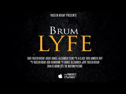 YASEEN ROSAY | BRUMLYFE | SHORT MOVIE @P110Media @YASeeN_ROSaY