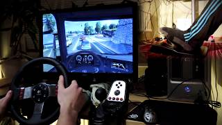 How to manual shift in forza horizon 2