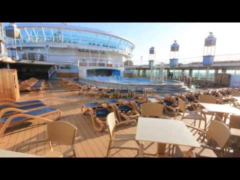 P&O Azura Video Slide Show