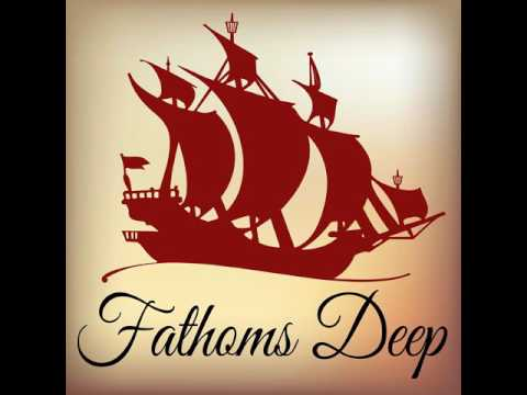 Fathoms Deep 52: Interview with Jessica Parker Kennedy