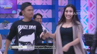 Video BROWNIS - Keseruan Bang Ijal TV & Guyon Receh Main Plesetan Nama Artis! (19/10/18) Part 3 MP3, 3GP, MP4, WEBM, AVI, FLV November 2018