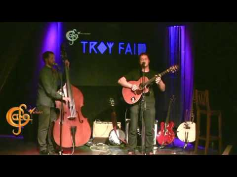 Café Verkehrt  presents  28 10 2016  Troy Faid & Tim Loud