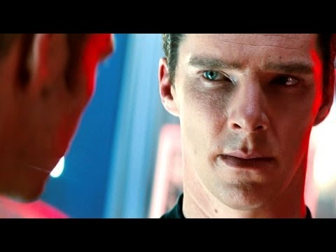 Star Trek Into Darkness - International Trailer (HD)