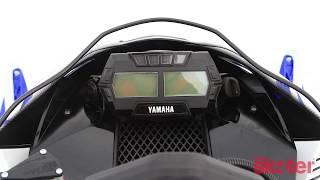 4. 2018 Yamaha Sidewinder X-TX SE 141 - Walkaround