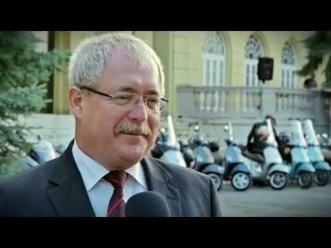 Sport TV - I. Motoros Borok Útja Rallye élménybeszámoló (2016)