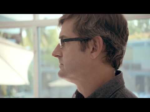 My Scientology Movie clip - Rathbun and Paz