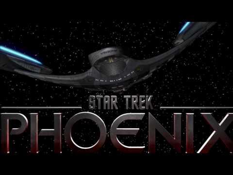 Official Trailer for Star Trek: Phoenix