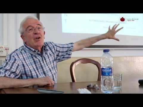 Ramon M. Nogués va parlar de la salut espiritual a Figueres