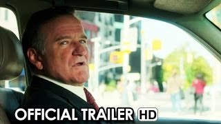 The Angriest Man In Brooklyn Official Trailer  1  2014  Hd