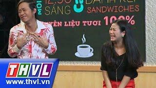 THVL | Hội quán tiếu lâm - Tập 6: Buổi chiều - Khách mời Kiều Linh, hai hoai linh, hoai linh, hoai linh 2014, hoai linh 2015