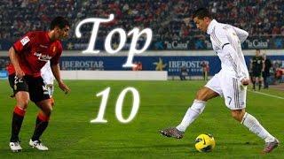 Video Cristiano Ronaldo || Top 10 Skill moves Ever || HD || MP3, 3GP, MP4, WEBM, AVI, FLV Maret 2018