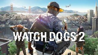 WATCH DOGS 2 - Início da Campanha, em Português PT-BR! (PS4 Pro Gameplay)