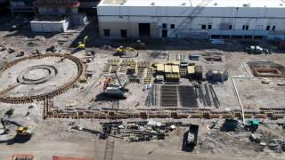 VIDEO #2 - Miami Beach Convention Center Renovation and Expansion Project