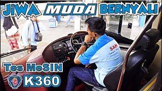 Video JOOSS !!! Tes MESIN & Uji SKIL Driver Muda Di TANJAKAN SEDAYU Lintas Sumatra.NYARIS MOGOK MP3, 3GP, MP4, WEBM, AVI, FLV Juli 2018