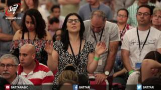 Worship time - Milan 2016