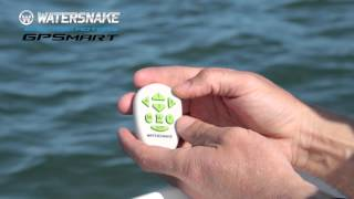 Watersnake GPSmart Electric Motor Instructions - 7. Route Mode