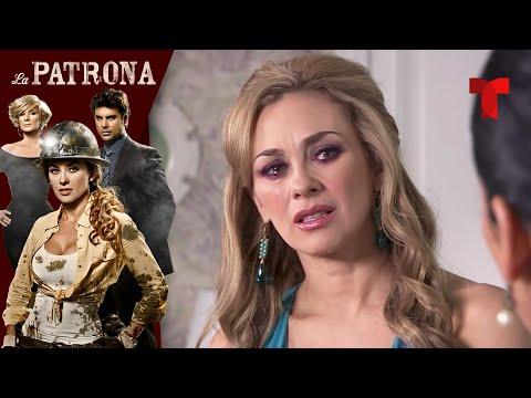 La Patrona / Capítulo 87 (1/5) / Telemundo