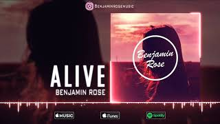 Video Benjamin Rose - Alive (Official Audio) [4K] / Preset Pack in Description MP3, 3GP, MP4, WEBM, AVI, FLV Agustus 2018