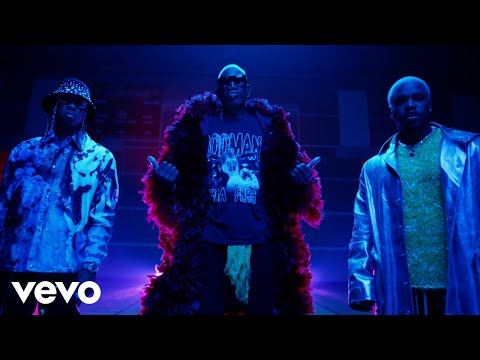 A$AP Ferg - Dennis Rodman (Official Video) ft. Tyga